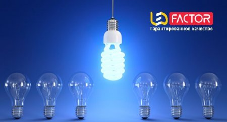 What affects the service life of LED lamps?