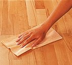How to extend the life of the parquet