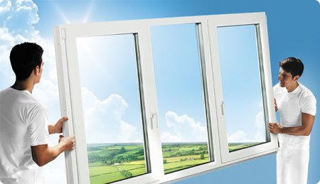 How to choose plastic windows
