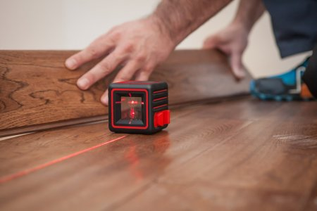 How to choose a self-leveling laser level