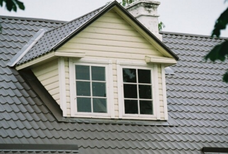 The roof of the metal: the subtleties of proper insulation