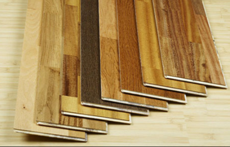 Choosing a laminate for home