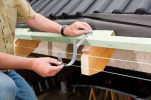 Gutter Mounting