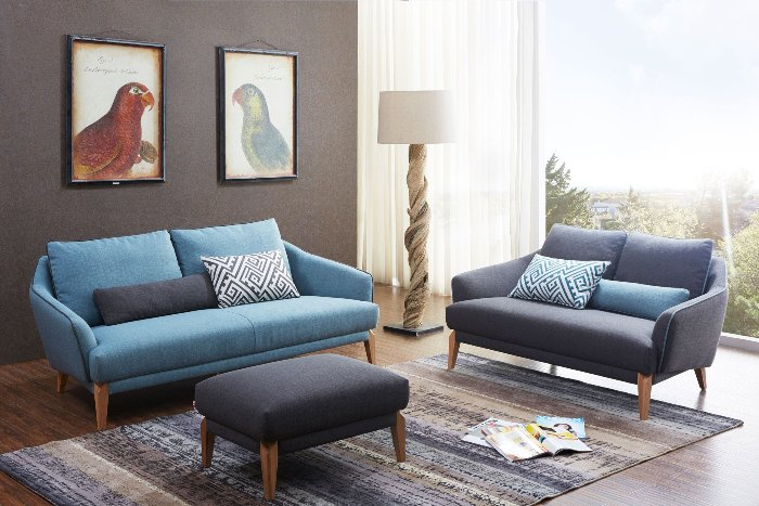 Upholstered furniture - we repair ourselves