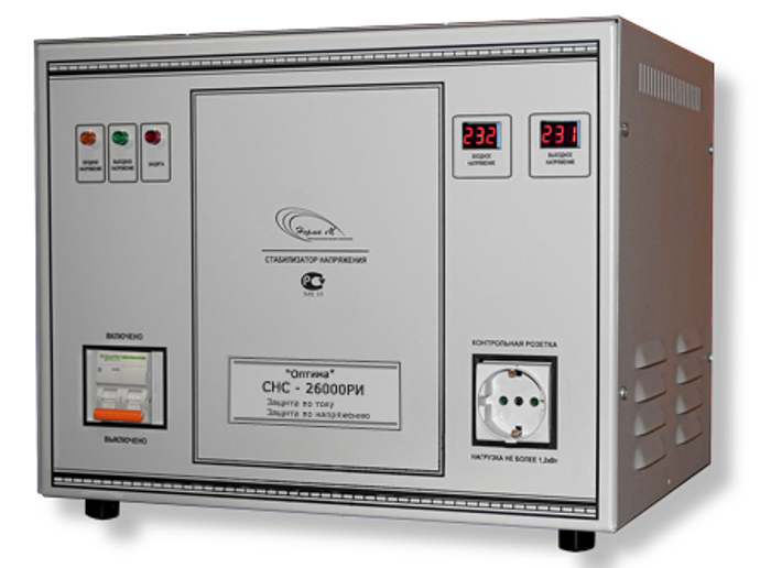 Features of power supply of industrial enterprises