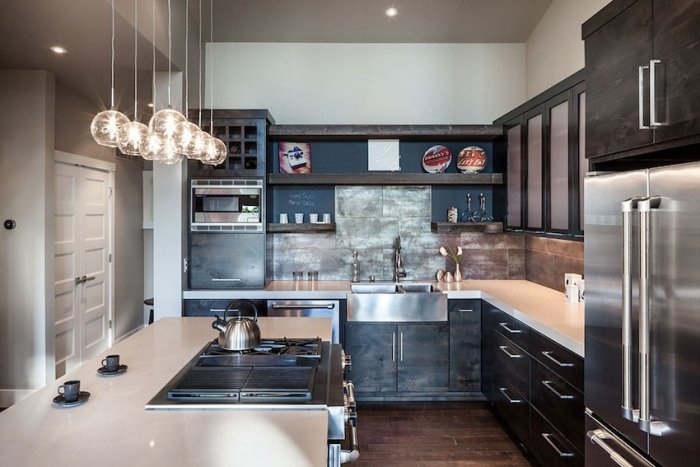 Your perfect kitchen