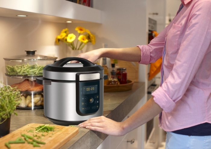 The choice of multicooker