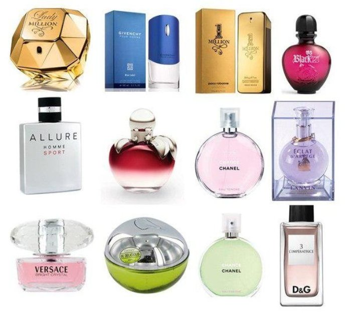 Gift ideas for colleagues on March 8 from men