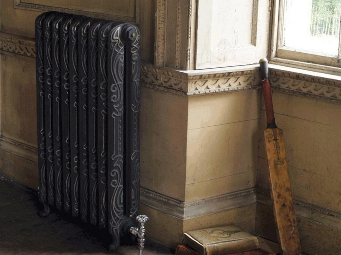 Choose heating radiators and not only