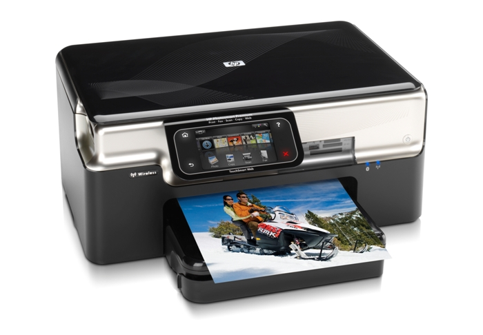 Photo Printer - the perfect assistant for photographers