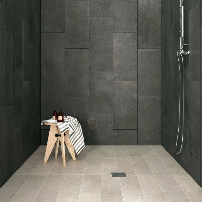 Which tile is better to choose for the bathroom on the quality and style