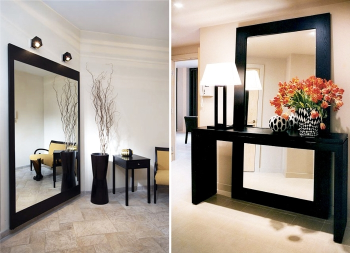 How to choose a mirror?