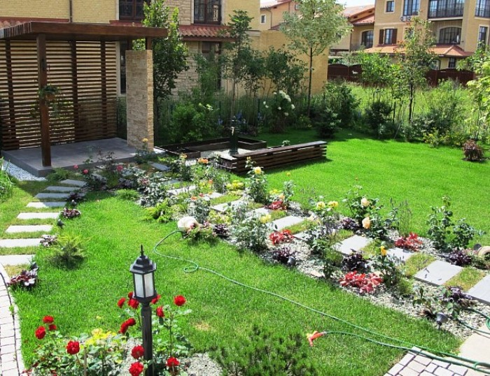 Everything you wanted to know about landscape design