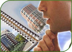 """Vacuum collection system may appear in the residential complex """"VTB Arena"""""""